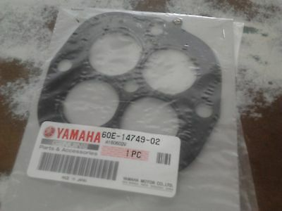 Yamaha Waverunner Exhaust Gasket 60E-14749-02-00 60E147490200 New $50