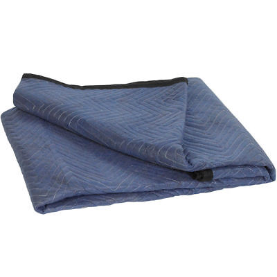 Economy Moving Blankets 72' X 80', 6 Pack