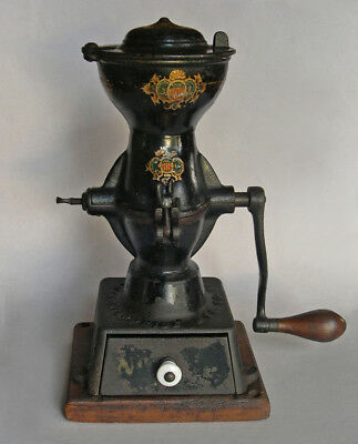 Small Appliances Antique 1902 Enterprise Mfg Co Trade Catalog Coffee Mills Grinders Advertising