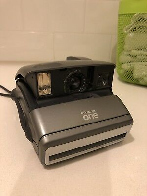 Polaroid One Instant Camera (600 Film)