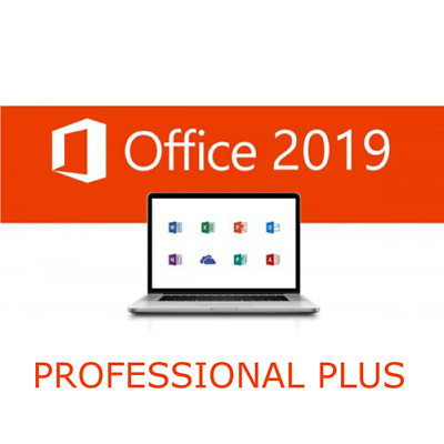 office 2019 pro activation key