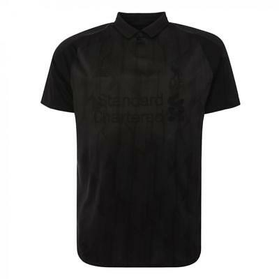 Liverpool Limited Edition 2018/19 Blackout Shirt