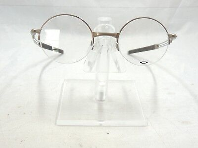 1504aedf164 NEW OAKLEY MADMAN RX Eyeglasses RX FRAME OX5085-0243 Light 43mm ...