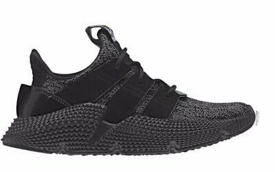 4589178c384 ADIDAS PROPHERE WOMEN  s Black Trainers .Size Uk 4 .Preowned ! - EUR ...