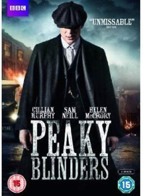 Peaky Blinders - Series 1  with Cillian Murphy New (DVD  2013)