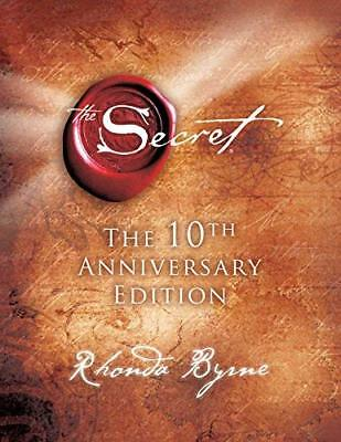 Secret by Rhonda Byrne New Hardback Book