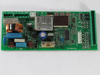 FAAC 780D Control Board  USED