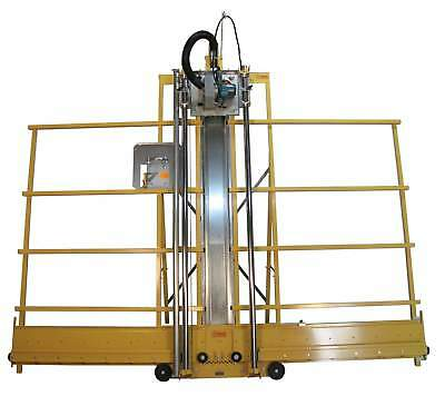 """Saw Trax FS88SM 88"""" Compact Sign Makers Series Vertical Panel Saw"""