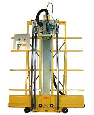 """Saw Trax C64SM 64"""" Compact Sign Makers Series Vertical Panel Saw"""