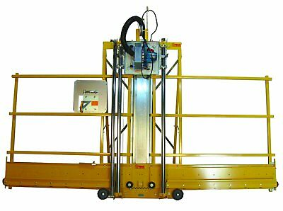 """Saw Trax FS52SM 52"""" Compact Sign Makers Series Vertical Panel Saw"""