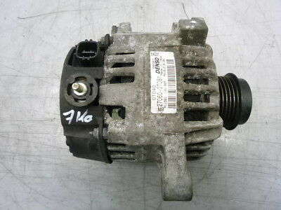 Alternatore Toyota Auris E15 1,6 Benzin 1ZR-FE 27060-0T081