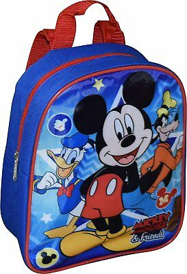 ... Boys Kids Toddler Backpack Cute PreSchool Bookbag.