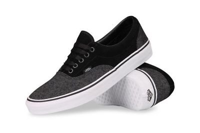 f9e7c5a9fdbc86 VANS OLD SKOOL Sherpa Womens Casual Skate Shoes Sneakers Turtledove ...