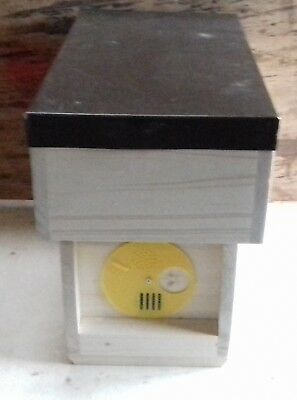 Beekeeping Beehive National 5 Frame Nuc