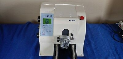 Microm HM 355 S-2 Automated Motorized Rotary Microtome 905130 made in Germany