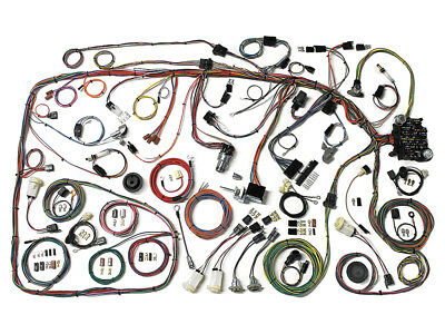 1977 FORD TRUCK Wiring Diagrams (100-800 Series) Bronco, Econoline  Ford F Wiring Harness on 1979 f100 gas tank, 1979 f100 oil pump, 1979 f100 heater core,