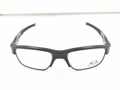 New Authentic Oakley Crosslink Switch OX3128 0253 Glass Frame Pewter 53mm