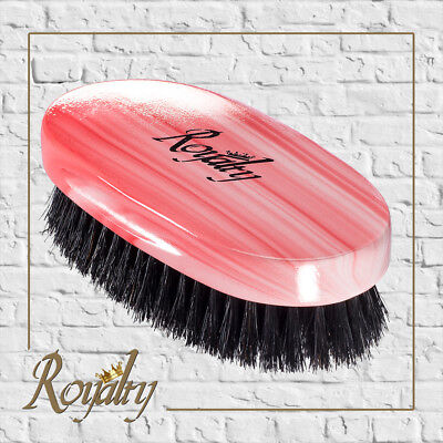 ROYALTY SOFT WAVE Brush - #RP2 for 360 Waves from the owner of Torino Pro