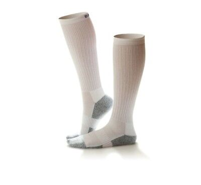Dr Comfort Diabetic Over The Calf Compression Bamboo Socks (1 PAIR), Unisex