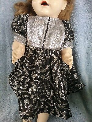 "Dress For 22"" Pedigree Walking Doll"