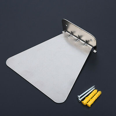 Holder Book Shelf Invisible Wall Mounted Office Decoration Creative Art Home