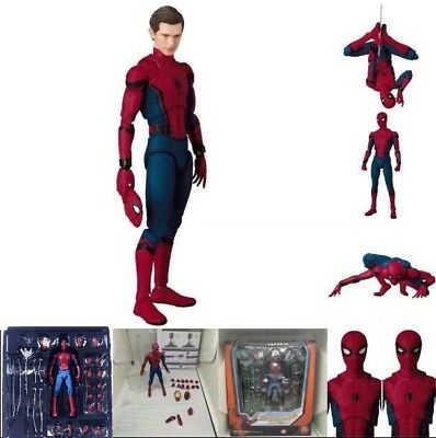 Marvel Avengers 3 Spider-Man Spiderman MAF047 Home Coming Action Figure Toy