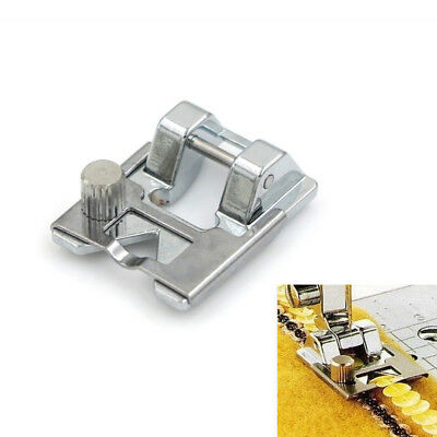 Domestic Sewing Machine Parts Presser Foot Braiding Foot XM