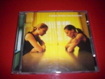 Placebo / Without You I´m Nothing-CD- Guter Zustand
