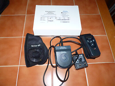 Boston Scientific DBS Vercise Remote control and charging system