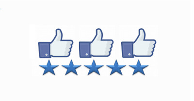 5x 5 Star Social Reviews For Local Business 5 STAR Social Review For SEO SAFE