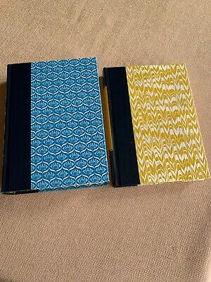 Vintage 1983 Readers Digest Condensed Books Volumes 1