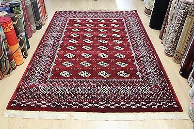 NEW Traditional Persian Oriental Design SOFT & THICK  High QUALITY RUG NOW SALE