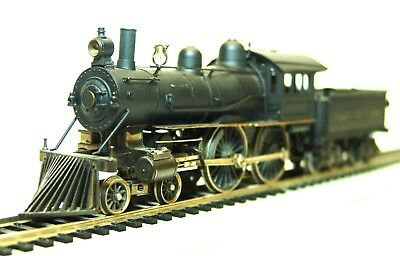 Gem Models Brass Ho Empire State Express 999 4-4-0 Steam Locomotive Repair Req.