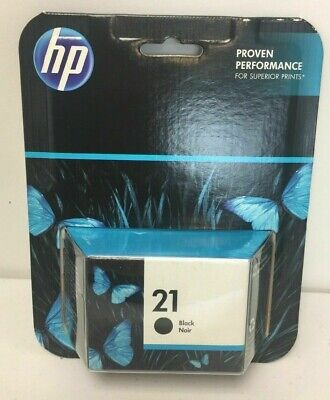 HP COMBO-PACK 74 BLACK+ 75 TRI-COLOR INK (Original Factory SEALED Box) As Shown