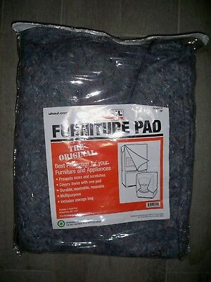 UHaul Furniture Pads Moving Blanket #FP New - good for Appliances or furniture