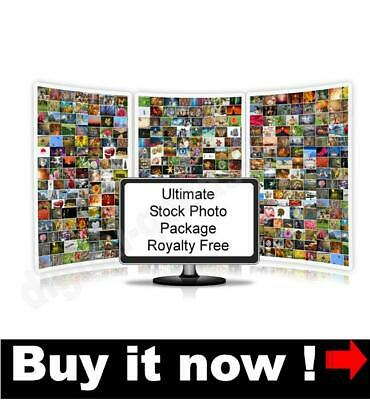 Ultimate Stock Photos Package 3700+ high definition royalty free Stock Images
