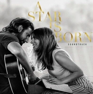 A Star Is Born - Original Soundtrack Brand New Cd