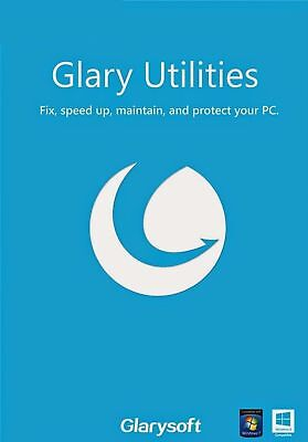 Glary Utilities Pro 5 Full Version LifeTime License Download Link + Key Global