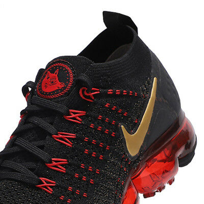 "🐷 BQ7036-001 ""CHINESE NEW YEAR"" NIKE AIR VAPORMAX FK 2 CNY 2019 Men's SHIPS NOW"