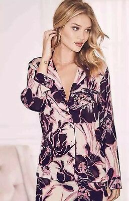Rosie For Autograph Floral Loungewear Size 8 Bnwt High Resilience Sleepwear & Robes