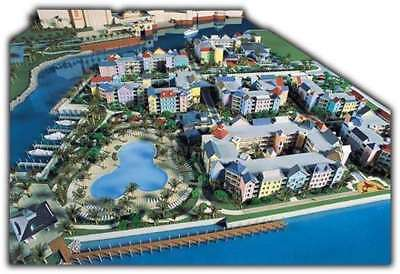 Harborside Resort at Atlantis Thanksgiving Week for Sale!