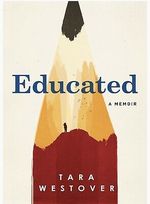 (EBOOK)Educated: A Memoir by Tara Westover Fast Delivery