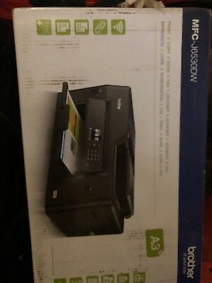 Brother Printer Mfc J6530dw Never Used