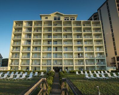 Beach House Golf & Racquet Club**fixed Wk 4**ocean Front** Timeshare For Sale!!