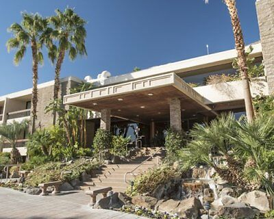 Palm Springs Tennis Club** 1 Bedroom Annual Usage** Timeshare For Sale!