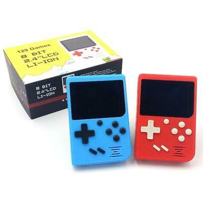 129 Games in 1 Retro Classic Mini Video Game Console Portable Handheld Gameboy