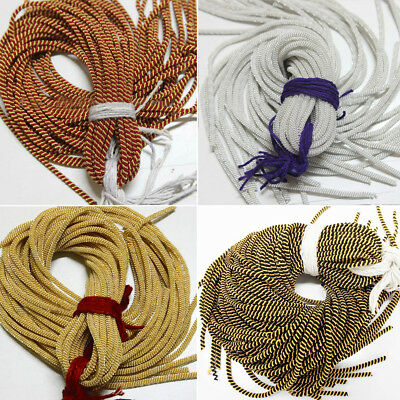 Double Twisted French Wire Bullion For Embroidery and Jewelry Making