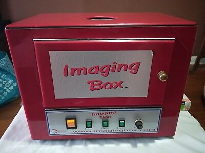 IMAGING BOX. Photographic light box. Used. Great Condition. Dhanish brand.  3175