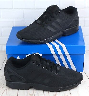 san francisco 2ae57 be494 ... adidas flux all black