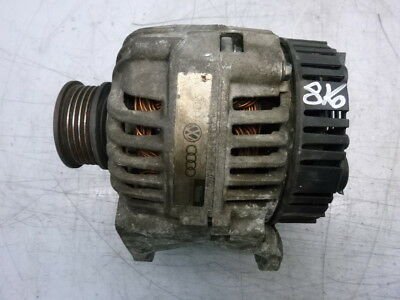 Alternatore Audi VW A4 A6 Passat 1,8 T AEB